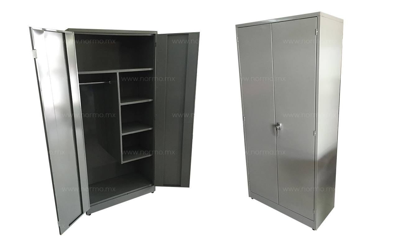 gabinetes metalicos